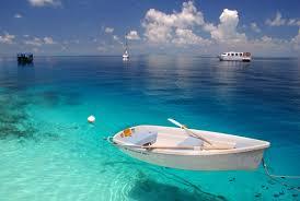 Райский отдых на Мальдивских островах