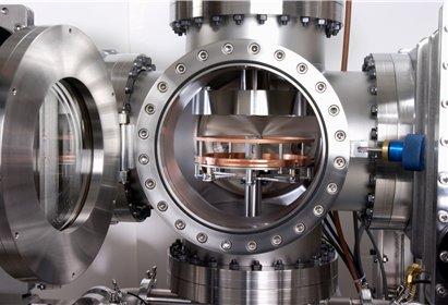 Термическое напыление, как гарантия качественной защиты всей поверхности оборудования, от «Semicore Inc»