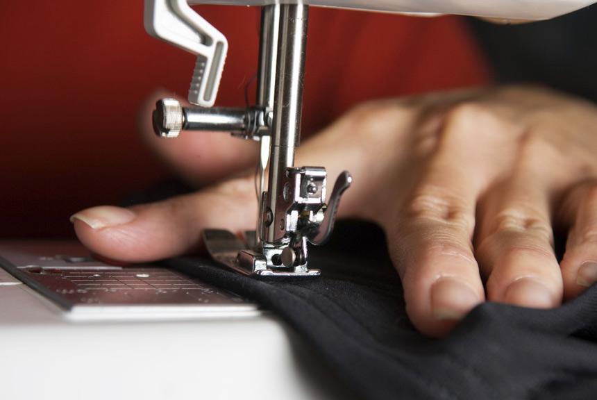 Выбор швейной машинки: советы для новичков