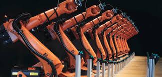 НПК «Альфа-Интех» — проектирование и монтаж робототехнических комплексов по разумным ценам
