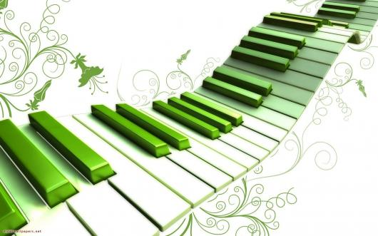 Музыкальная школа – это гармоничное развитие ребенка