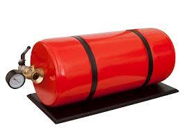 Профессиональное и современное оборудование с применением природного газа
