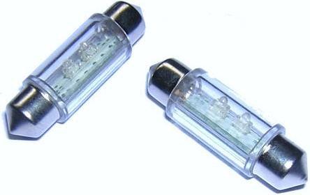 Качественные лампы для автомобилей, как залог безопасности вождения в ночное время суток