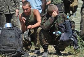 ДНР: конец «перемирия»
