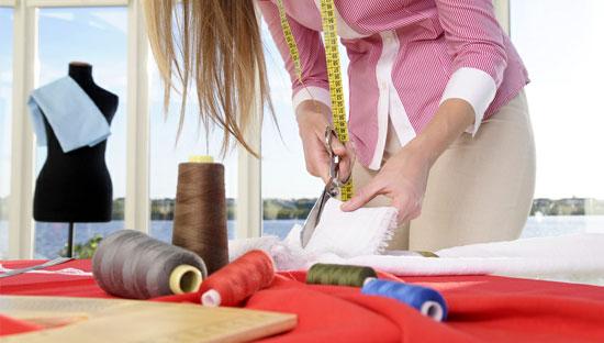 Искусство кройки и шитья