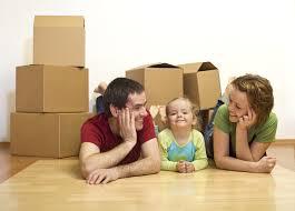 Переезд. Коробки и другой упаковочный материал для переезда