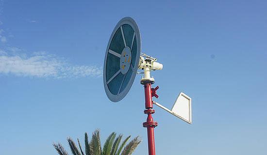 Самостоятельное изготовление самодельной ветряной электростанции