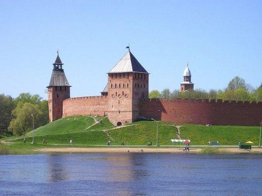 Новости о Великом Новгороде