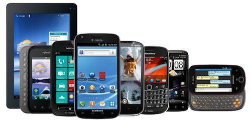 Мобильный телефон – как же выбрать достойный?