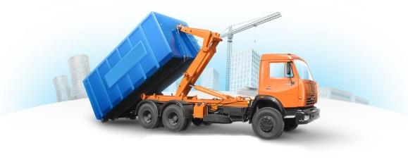 ООО «С-ТРАНС» – вывоз мусора в столице и области по разумным ценам от профессионалов