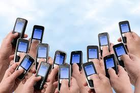 Приобретение мобильного телефона в Интернете