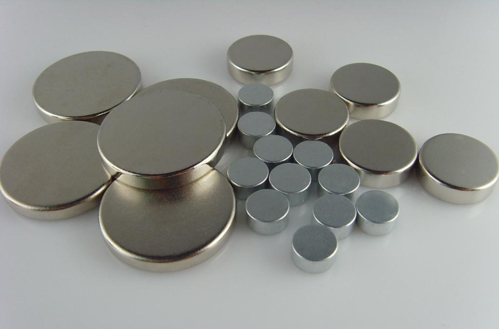 Способы применения неодимовых магнитов
