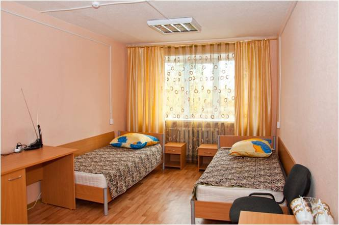 «Городской Отель» – общежитие в Москве на длительный срок по самой разумной цене