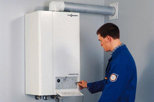 Системы розжига в современных газовых колонках