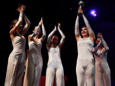 Смоленский балет покорил публику на международном фестивале в Финляндии