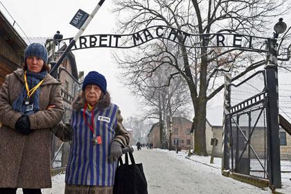 Польша объяснила отсутствие приглашений на годовщину освобождения Освенцима