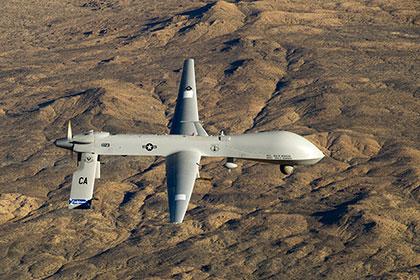 В США начались массовые увольнения операторов беспилотников