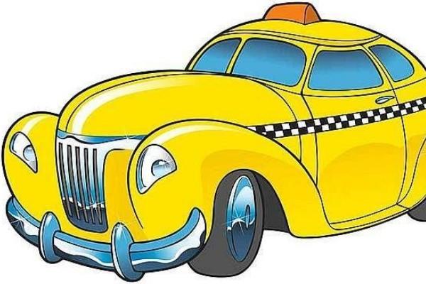 В Смоленске проверяют безопасность такси