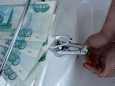 Перспектива лишиться имущества заставила бизнесмена заплатить за воду