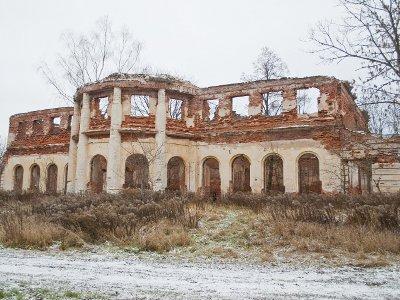 Долларовый миллиардер из Татарстана восстановит дворянские усадьбы на Смоленщине