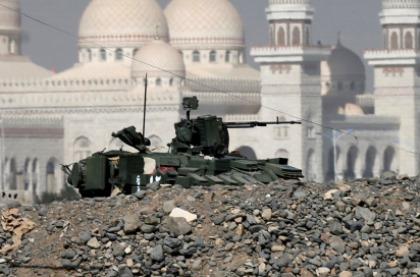 Президент Йемена согласился на условия мятежников