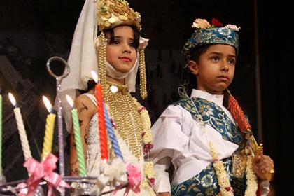 В Йемене установили минимальный возраст для заключения брака