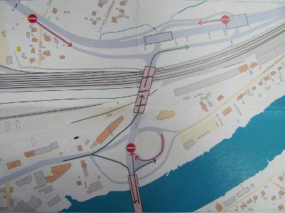 Крестовоздвиженский мост отремонтируют впервые за 37 лет
