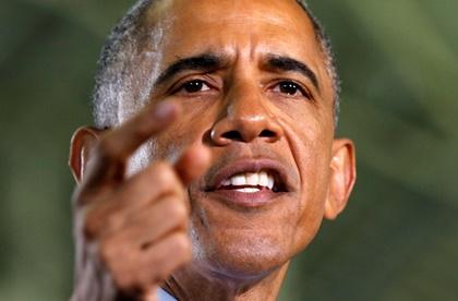 Обама пообещал помочь Японии в поиске виновных в убийстве заложника