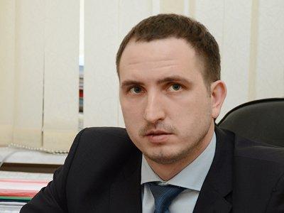 Новый департамент по инвестициям возглавил 31-летний Ростислав Ровбель