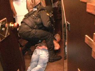 В Смоленской области задержаны 16 членов банды вымогателей