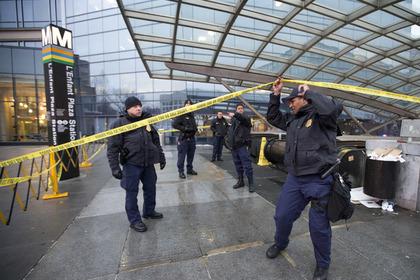 Из-за задымления в метро Вашингтона погиб человек