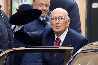 В Италии в день выборов не названы кандидаты в президенты
