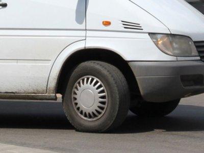 Смолянин стащил у столичного гостя ключи и уехал на его микроавтобусе