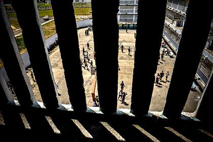 Власти Кубы освободили 53 заключенных в рамках соглашения с США