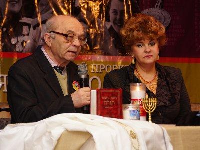 На Смоленщине почтили память жертв холокоста