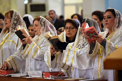Американские сенаторы предложили создать христианскую автономию в Ираке