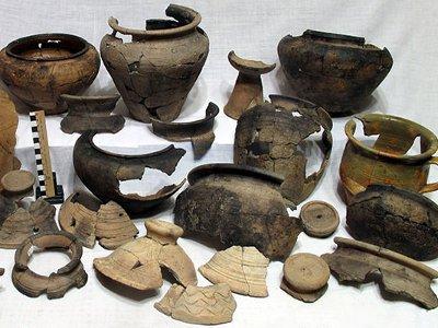 Горожан познакомят с археологическими открытиями в Смоленске