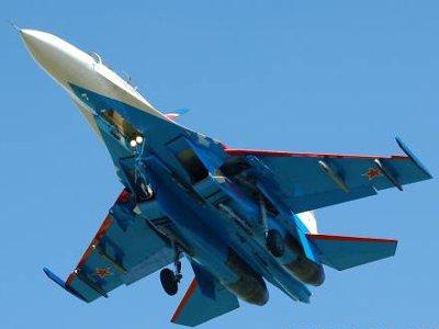Таможенники пресекли вывоз из страны электроники для военных самолетов «СУ-27»