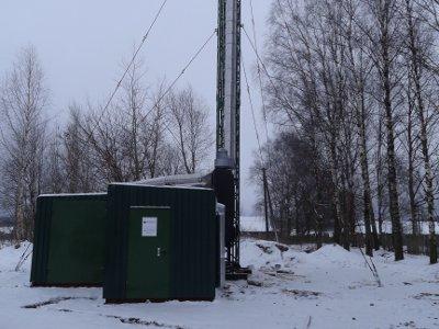 В Угранском районе запустят котельные, работающие на биотопливе