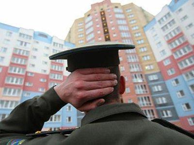 Военная ипотека помогла с жильем 172 смоленским военнослужащим