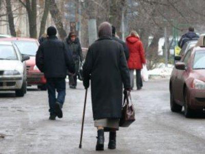 В Смоленске бомж напал на бывшую фронтовичку