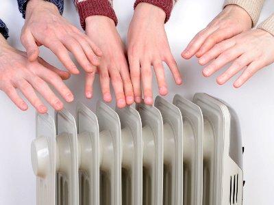 В центре Смоленска на время ремонта теплосетей в жилых домах отключат отопление