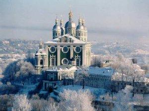 Почти треть смолян считают свой город самым красивым в России