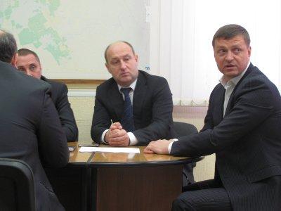 Алашеев посулил «жесткие оценки и оргвыводы» в связи с аварией на теплосети