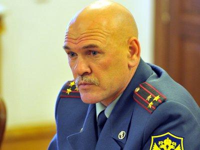 Начальник смоленского наркоконтроля продолжит работу в Башкирии