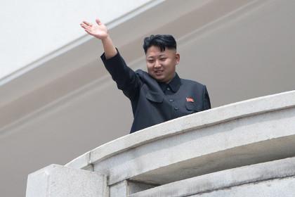 Ким Чен Ын попытается открыть ресторан в Шотландии