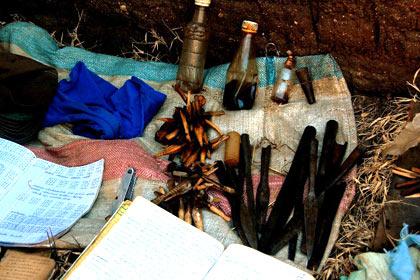 В Танзании знахарей заподозрили в массовом убийстве альбиносов