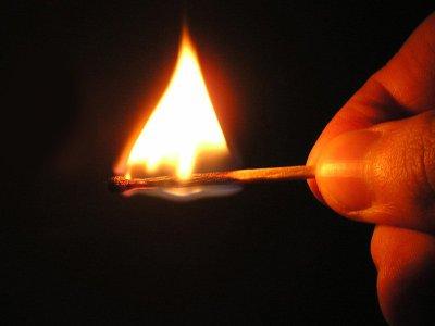 В Вязьме поймали пиромана, спалившего несколько дач и авто