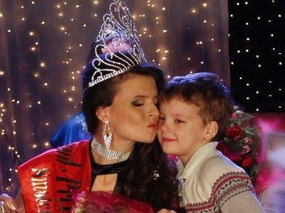 «Миссис Смоленск»: «Участвовать к конкурсах красоты я начала после замужества»