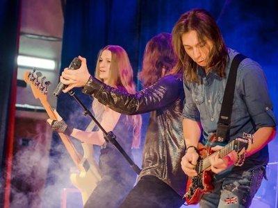 Вяземские клирики организовали рок-фестиваль